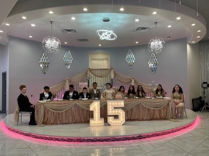 perlas deluxe reception hall