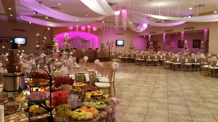 perlas reception hall houston