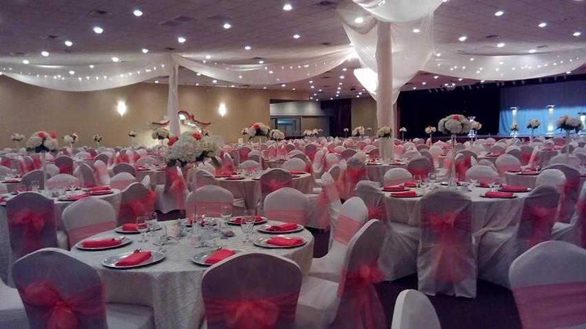 Phoenix Reception Halls
