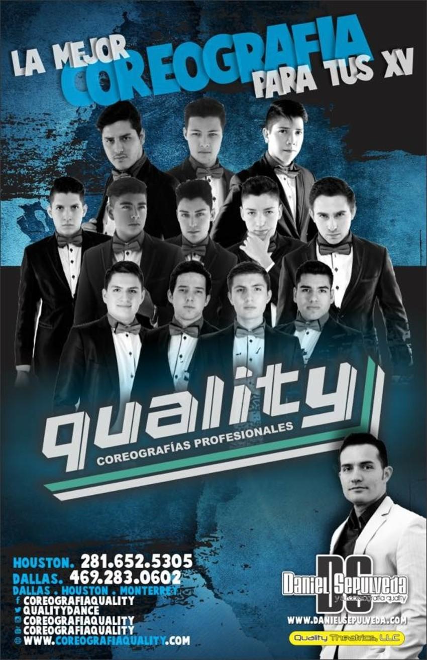 coreografia quality houston