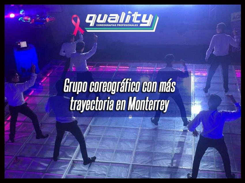 coreografia quality houston