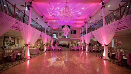 reception halls houston