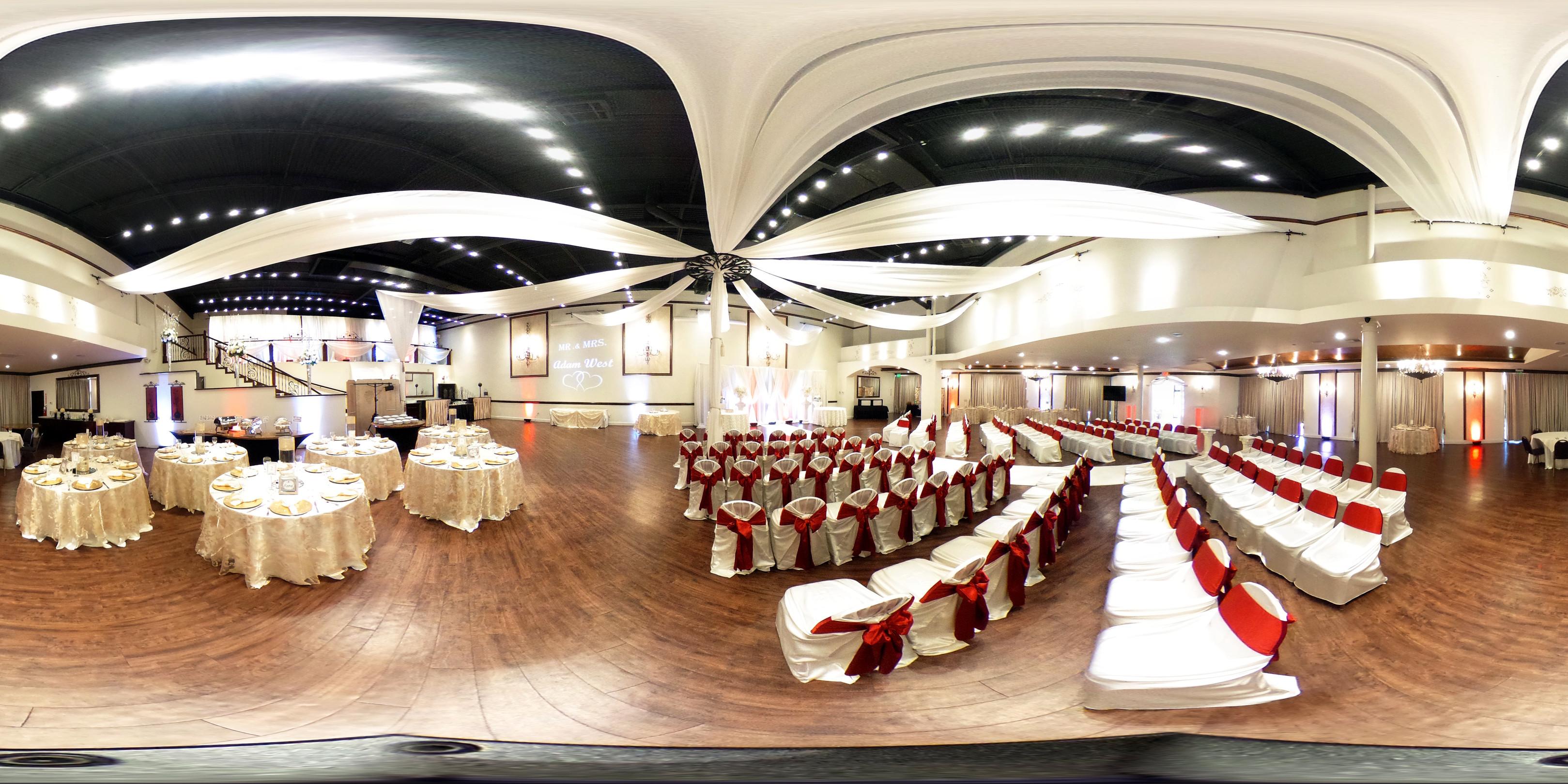 Pelazzio Grande Ballroom