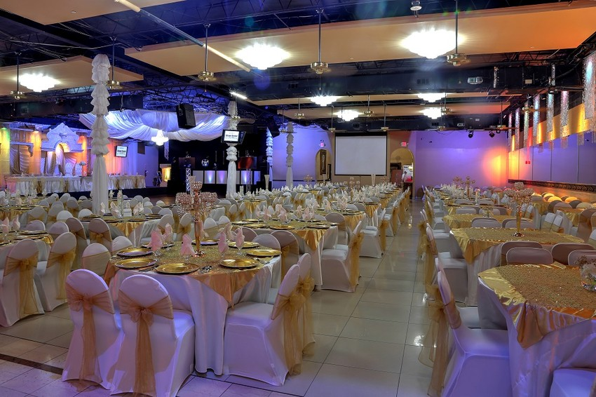 shawn shafaii reception hall