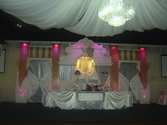 shawn shafaii party and reception hall