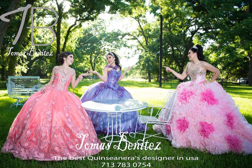 tomas benitez quinceanera dresses