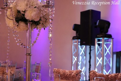venezzia reception hall
