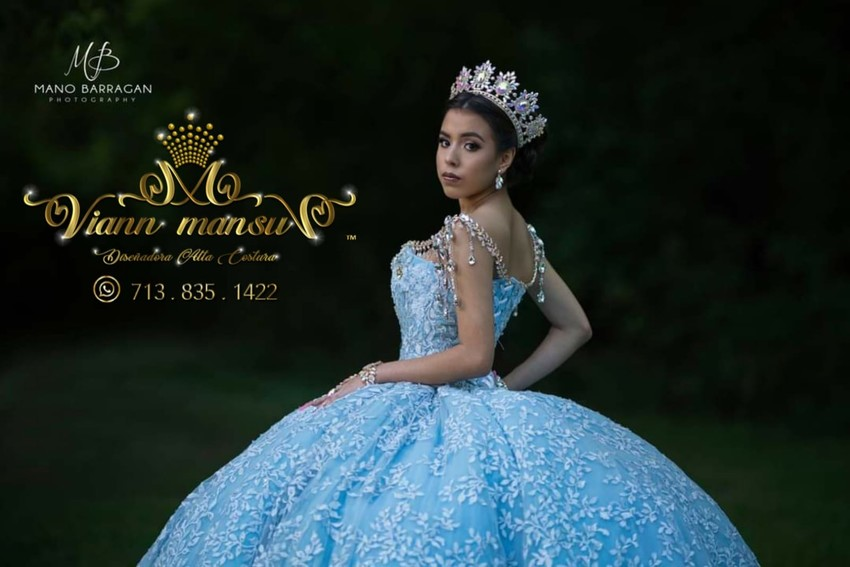 viann mansur quinceanera dresses houston