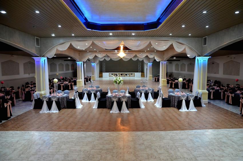 villalpando reception hall houston