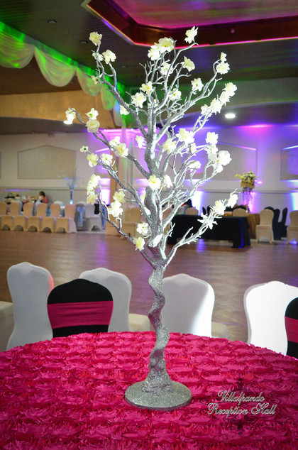 villalpando reception hall