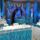 Quinceanera dresses in houston for Alegria gardens reception hall